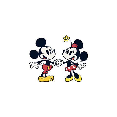 ミッキーの画像(プリ画像)