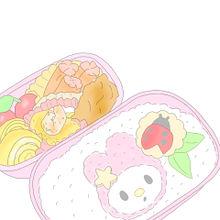 ♡ マイメロ ♡の画像(プリ画像)
