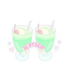 ♡ cream soda ♡の画像(プリ画像)