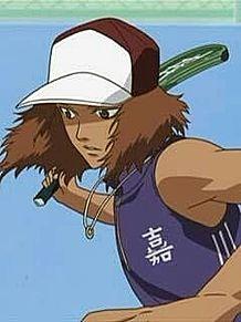 テニスの王子様の画像(キャラクター・かっこいいに関連した画像)