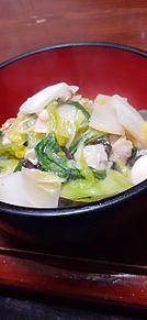 八宝菜丼♥️