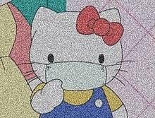 Kittyの画像(ハローキティに関連した画像)