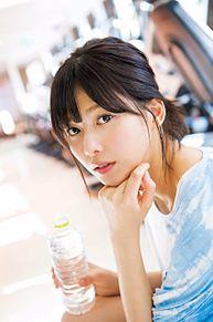 欅坂46 渡邉理佐 プリ画像