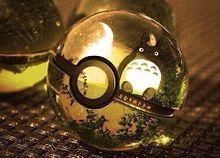 ジブリの画像(モンスターボールに関連した画像)