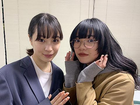 あいみょん 広瀬すずちゃんの画像(プリ画像)