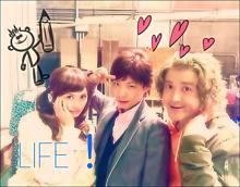 LIFE! プリ画像