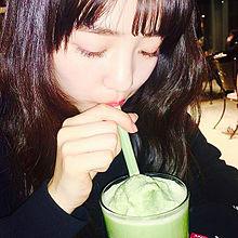 横田真悠の画像(飲み物に関連した画像)