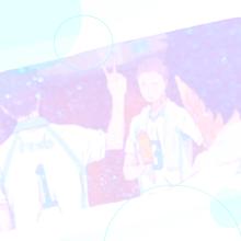 岩ちゃんと俺の超絶信頼関係の画像(阿吽の呼吸に関連した画像)