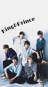 King&Princeの画像(king&prince  ロック画面に関連した画像)