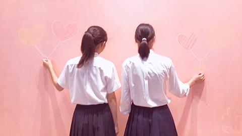 黒板アート♡の画像(プリ画像)