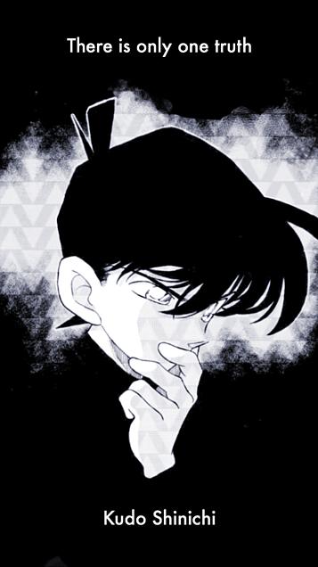 シンプル 名探偵コナン 壁紙の画像40点|完全無料画像検索のプリ