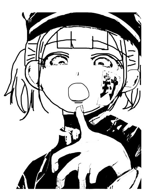 花子くんいじくって花子ちゃん❤️の画像 プリ画像