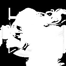 バンドリ シルエット 白黒加工の画像(#白金燐子に関連した画像)