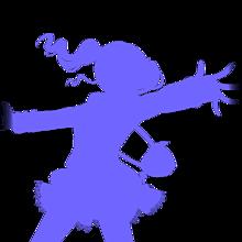 カラーverの画像(#白金燐子に関連した画像)