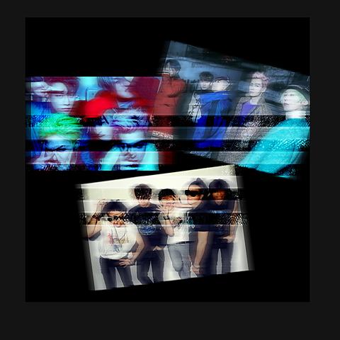【BIGBANG】【ビックバン】の画像 プリ画像