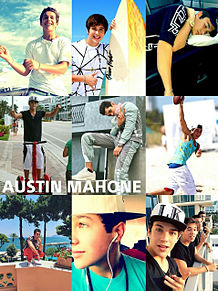 Austin mahoneの画像(Austinmahoneに関連した画像)