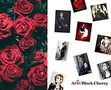 Acid Black Cherry ♡♡♡の画像(アシッドブラックチェリーに関連した画像)