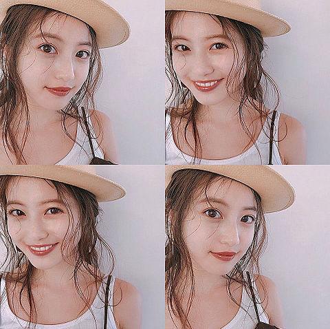 今田美桜  かわいい♡