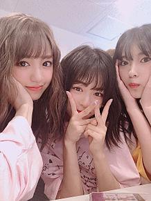 ありか莉子  香音  愛理  りこりこ のんのん あいりる♡♡の画像(あいりるに関連した画像)