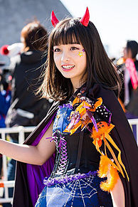 橋本環奈    かわいい♡   ハロウィンの画像(かわいい♡に関連した画像)