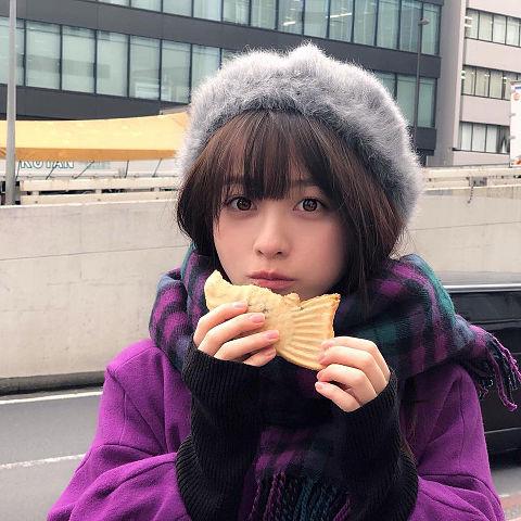 橋本環奈   かわいい  ♡♡の画像 プリ画像