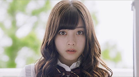橋本環奈   かわいい  ♡♡の画像(プリ画像)
