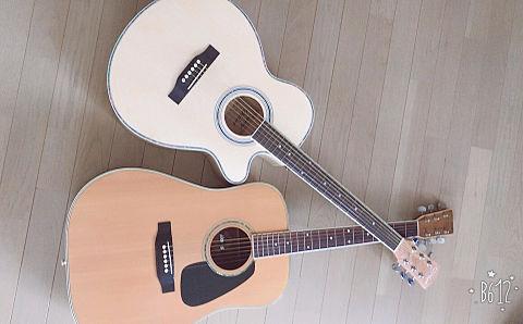 ギターの画像(プリ画像)