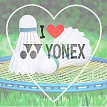 バドミントンの画像(YONEXに関連した画像)