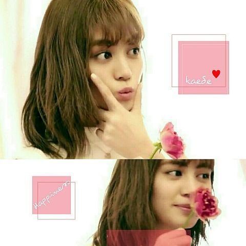 楓♥サマンサの画像(プリ画像)