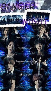 BANGER NIGHT保存=画質upの画像(山田涼介/中島裕翔に関連した画像)
