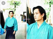 田中聖くん大奥の画像(KATーTUNに関連した画像)