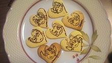 KATーTUNクッキー作ってみたおwの画像(作ってみたに関連した画像)