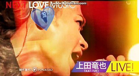 上田竜也/KAT-TUNの画像(プリ画像)