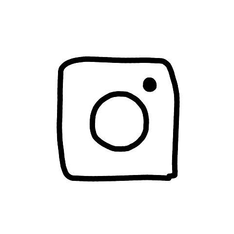 アプリ アイコン おしゃれ モノクロ 韓国 iPhoneの画像 プリ画像