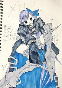 祈祷絵メルトリリスの画像(Fate/GrandOrderに関連した画像)