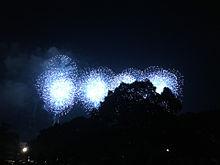 江戸川花火 プリ画像