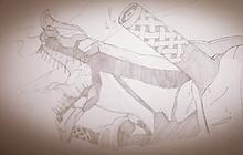 エヴァ弐号機の画像(エヴァンゲリオンに関連した画像)