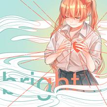 bright プリ画像
