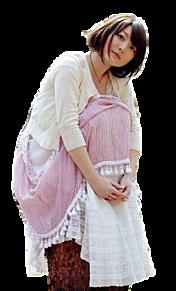 花澤香菜さん 透過の画像(プリ画像)
