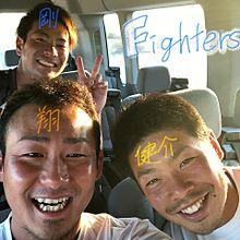 Fightersの画像(近藤健介に関連した画像)