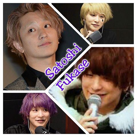 Fukaseの画像(プリ画像)