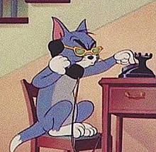 Tom and Jerryの画像(レトロ アメリカンに関連した画像)