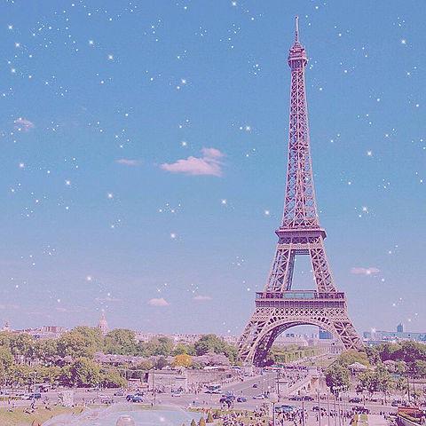 エッフェル塔の画像 プリ画像