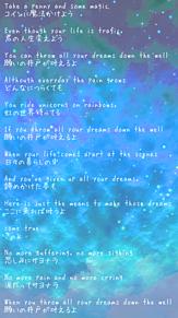 スポンジボブ 願いの井戸 挿入歌 歌詞の画像(スポンジボブに関連した画像)