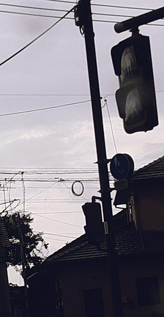 信号機の画像 プリ画像