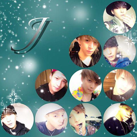 Jの画像 プリ画像