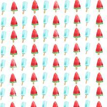 ソーダアイス・スイカバーの画像(ソーダに関連した画像)