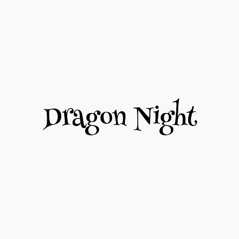 Dragon Night/SEKAI NO OWARIの画像 プリ画像