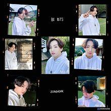 BE BTSの画像(bts BEに関連した画像)