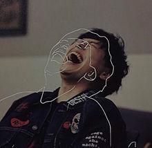 健二郎のビッグスマイル プリ画像